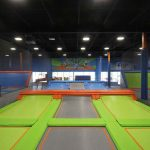 Air Trampoline Sports - Aberdeen Facility Image