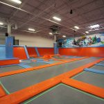 Air Trampoline Sports - Long Island Facility Image