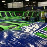 Air U Indoor Trampoline Park - Greenville Facility Image