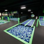 Air U Indoor Trampoline Park - West Monroe Facility Image