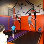 Altitude Trampoline Park - Fort Worth