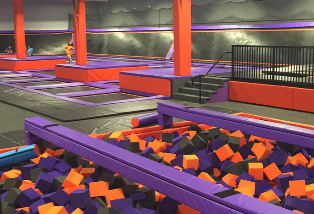 Altitude Trampoline Park - Foothill Ranch