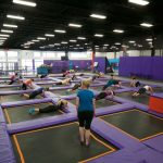 Altitude Trampoline Park - North Riverside
