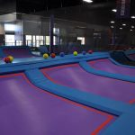 Altitude Trampoline Park - Texas City