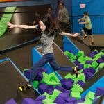 Bounce Trampoline Sports - Danbury