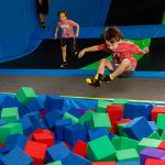 Bounce Trampoline Sports - Naples
