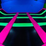 Bounce Trampoline Sports - Syosset