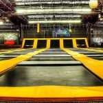DefyGravity - Raleigh Facility Image
