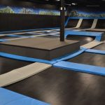 Elevate Trampoline Park Goodyear Facility Image