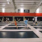 Elevation Trampoline Park - Edmond Facility Image