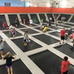 Elevation Trampoline Park - Moore Facility Image