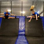 Epic Air Trampoline Park Facility Image