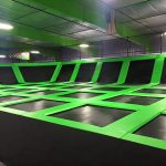 Extreme Air Trampoline Park - Boardman Facility Image