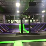 Extreme Air Trampoline Park - Niles Facility Image