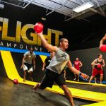 Flight Trampoline Park - Loudoun County