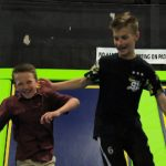 Fly High Trampoline Park - Boise
