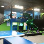 Fly High Trampoline Park - Ogden