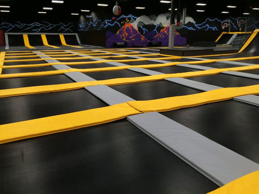 Gravady Extreme Air Sports Facility Image