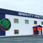 Gravity Factory Facility Image