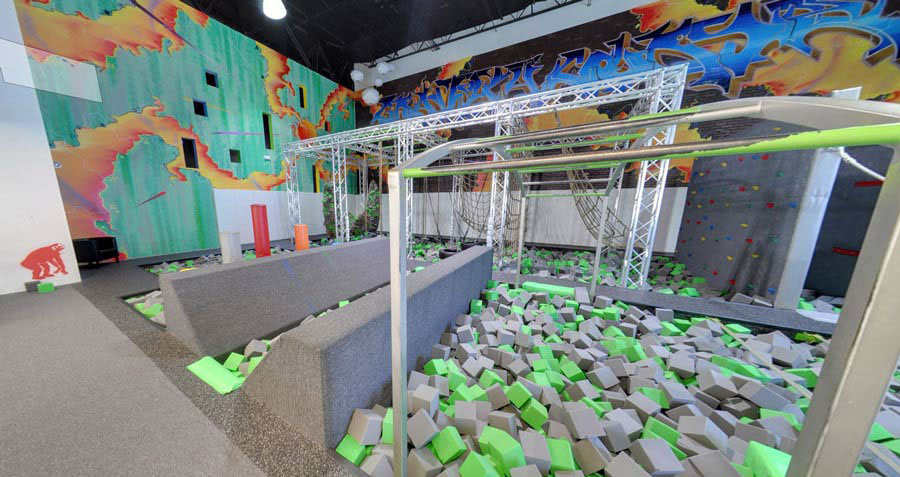 Gravity Park Extreme Air Sports Facility Image