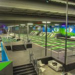High Rise Extreme Air Sports Facility Image