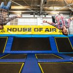 House of Air - San Francisco
