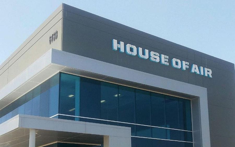 House of Air - Carlsbad