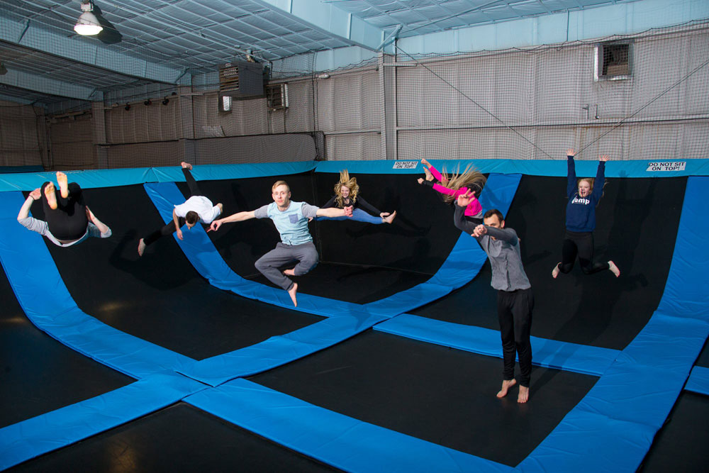 iJump Idaho Facility Image