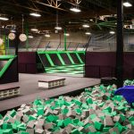 Jump Around - Trampoline & Adventure Park Facility Image