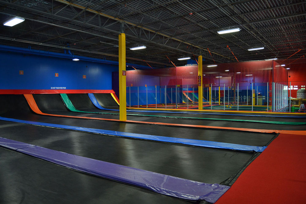jumpstreet Colleyville Facility Image