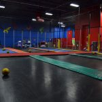 jumpstreet Dallas Facility Image