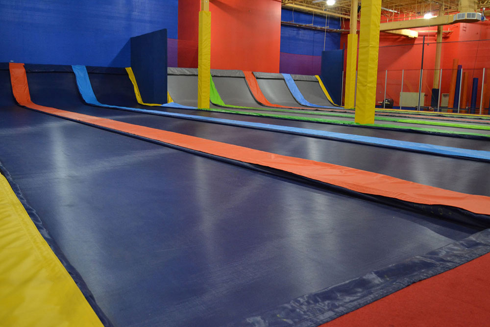 jumpstreet Franklin Facility Image