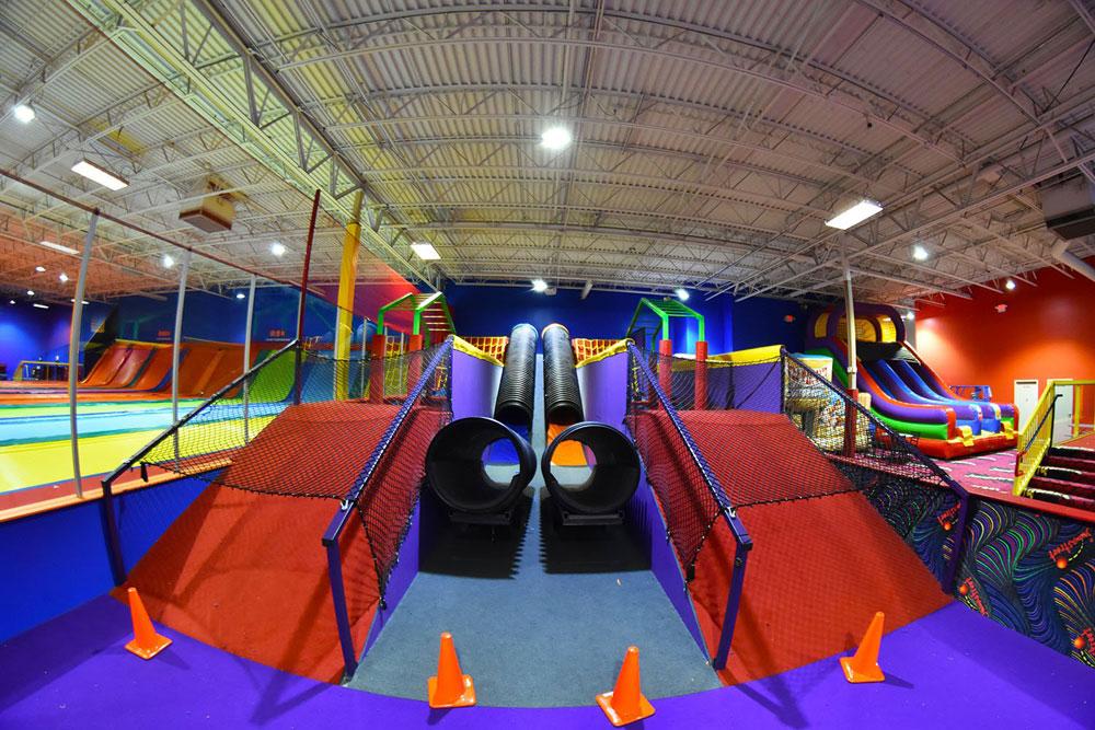 jumpstreet Glendale Facility Image