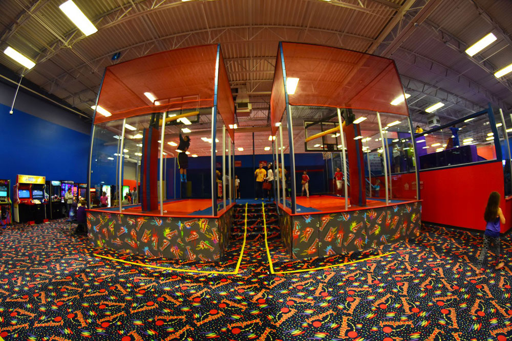 jumpstreet Greenwood Village Facility Image