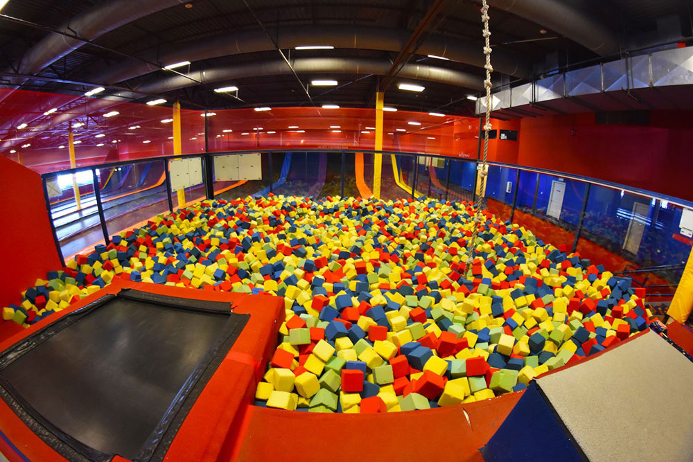 jumpstreet Lakewood Facility Image