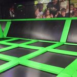 Launch Trampoline Park - Cumming