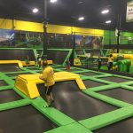 Launch Trampoline Park - Rockville
