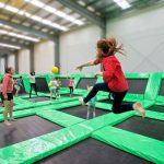 Launch Trampoline Park - Watertown