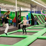 Launching Pad Trampoline Park - Salem Facility Image