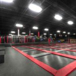 MojoDojo Extreme Air Sports Facility Image