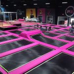 Planet 3 Extreme Air Park Clarksville Facility Image