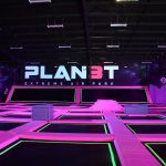 Planet 3 Extreme Air Park Muskegon Facility Image