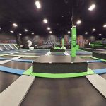 Planet 3 Extreme Air Park Duluth Facility Image
