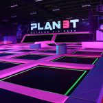 Planet 3 Extreme Air Park Vestal Facility Image