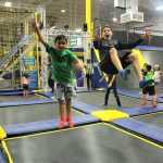 Planet Air Sports - Deerfield Beach Facility Image