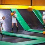 Rockin' Jump Trampoline Park - Dublin