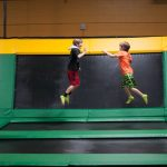 Rockin' Jump Trampoline Park - East Haven