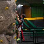 Rockin' Jump Trampoline Park - Gilroy