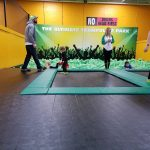 Rockin' Jump Trampoline Park - Williamstown