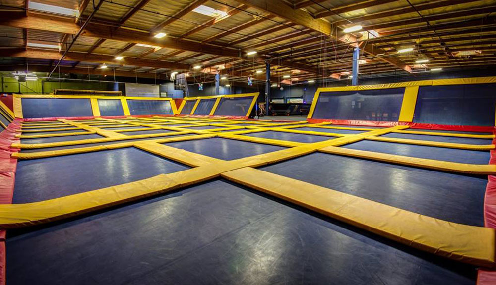 Sky High Sports - Camarillo Facility Image